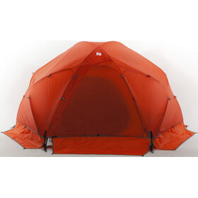 Slingfin OneUp Hex Body - Tiendas de campaña - naranja/blanco